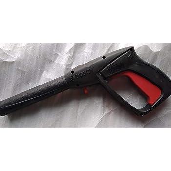 Bosch Pressure Plastic Washer Trigger Handle For Aqt 35 12 Black Standard