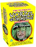 Worzel Gummidge: The Ultimate Collection - Complete Series 1, 2, 3 & 4 [DVD] [2004]