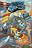 Hero Cats Volume 1 (Hero Cats Tp)