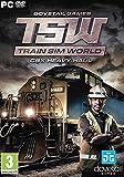 Train SIM World, CSX Heavy Haul (English) PC