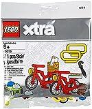 LEGO Xtra Bicycles - 40313
