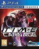 Time Carnage pour PS4 - PlayStation VR obligatoire