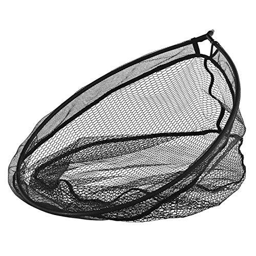 Tubertini Testa di Guadino da Pesca Testa Guadino Rubber Competition 50 x 40 cm per Mare Fiume Trota Lago Filettatura Universale