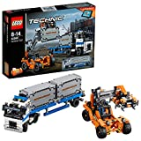 "LEGO 42062 ""Container Yard Building Toy"