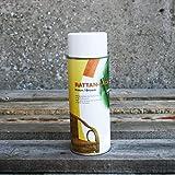 Pflegelack für Rattan & Peddigrohr 400 ml- Braun