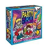 Diset- Juego Party & co Junior, 8+ (10103)