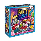 Diset- Juego Party & co Junior, 8+ (10103)