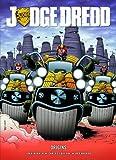 Judge Dredd: Origins (2000 Ad)