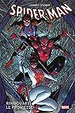 Spider-Man - Rinnovare le Promesse - Panini Comics - ITALIANO