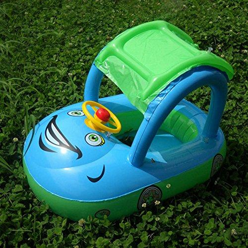 Bambini gonfiabile galleggiante piscina giocattolo wishtime piscina salvagente per bambini con - Piscina gonfiabile adulti ...