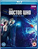 Doctor Who - Series 10 Part 1 BD [Blu-ray] [2017]