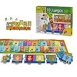 Color Baby - 10 juegos de actividades (40641)