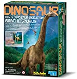 4M - Dig A Brachiosaurus Skeleton Mundo Animal (00-03237)