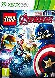 Lego Marvel Avengers - Xbox 360 [Edizione: Regno Unito]