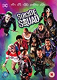 Suicide Squad [DVD + Digital Download] [2016]