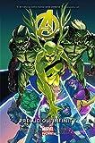 Preludio a Infinity. Avengers: 3