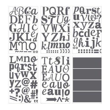IKEA-KLTTA-Aufkleber-Buchstaben-in-grau-6-Bgen
