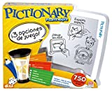 Mattel Games - Juegos de mesa para niños Pictionary pizarra mágica (Mattel BGG29)