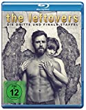 The Leftovers: Die komplette 3. Staffel (Exklusiv bei Amazon.de) [Blu-ray]