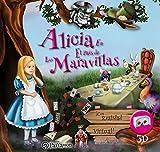 Alicia en el país de las maravillas (Más allá del cuento)