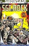 [(Sgt. Rock Volume 1)] [Edited by Robert Kanigher] published on (November, 2007)