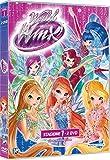 World of Winx Stagione 1 (2 DVD)