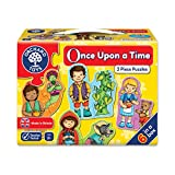 Orchard Toys 210 Once Upon A Time Puzzle