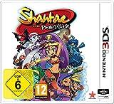 Shantae and the Pirates Curse (3DS) - [Edizione: Germania]
