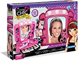 Crazy Chic - Estudio de Maquillaje (Clementoni...