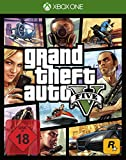 Grand Theft Auto V - Standard Edition [Xbox One]