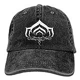 Warframe Adult Cotton Sport Outdoor Baseball Hat Adjustable