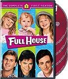 Full House: The Complete First Season [Edizione: Stati Uniti]