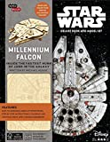 Incredibuilds - Star Wars: Millennium Falcon: Inside the Fastest Hunk of Junk in the Galaxy