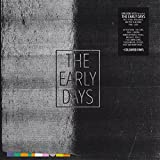 The Early Days (Post Punk, New Wave, Brit Pop & Beyond) 1980 - 2010 (2lp+cd) [Vinilo]