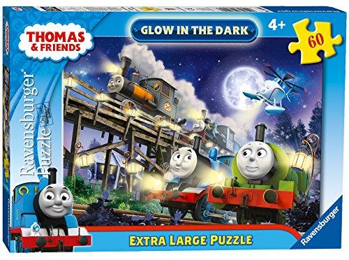 Ravensburger 6905Thomas & Friends XXL Glow in the Dark puzzle–60pezzi