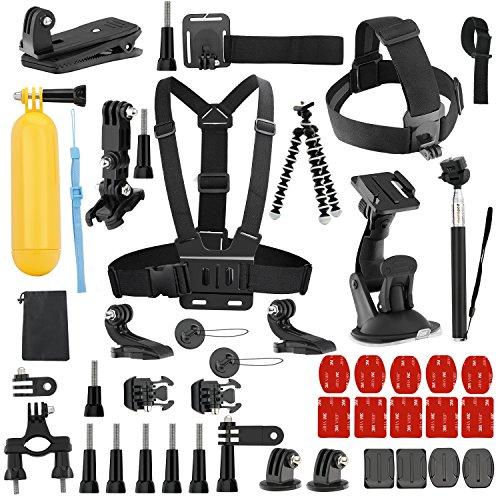 kit accesorios gopro (43-1 kit)