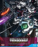 Mobile Suit Gundam Thunderbolt The Movie -December Sky