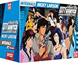City Hunter - Nicky Larson - Intégrale