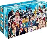 One Piece - Partie 3 - Edition Limitée (Coffret 41 DVD)