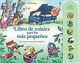 Libro de música para los más pequeños
