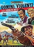 Uomini Violenti (1955)