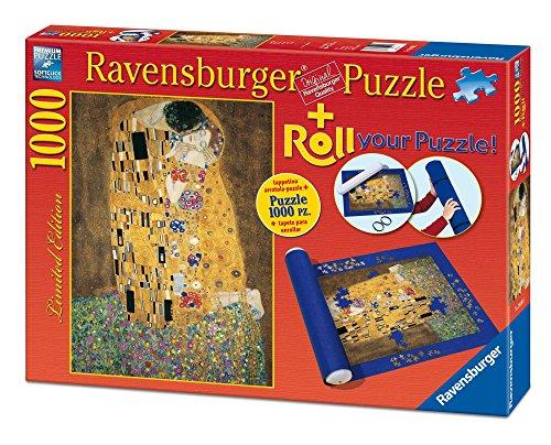 Ravensburger Italy Puzzle 1000 Pezzi,, 19910