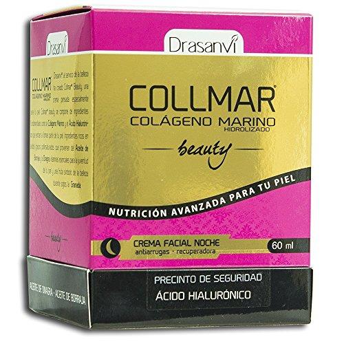 Collmar Crema Nutritiva Antiarrugas - 60 ml