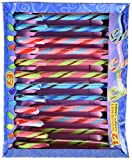 Jelly Belly Candy Canes - 12 ct