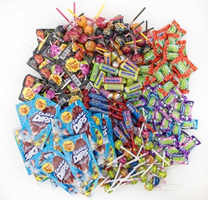 Chupa Chups Süßigkeiten