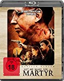 Let Me Make You a Martyr [Blu-ray]