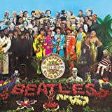 Sgt. Peppers Lonely Hearts Club Band (Vinilo)