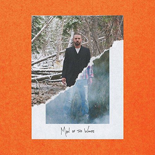 Man Of The Woods [Vinilo]