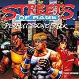 Streets of Rage/Perfect Soundtrack