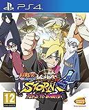 Naruto Shippuden: Ultimate Ninja Storm 4 - Weg zu Boruto/ PS4 [